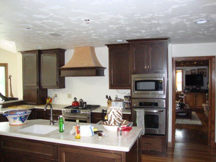 Kitchen Additions - JVS Constuction LLC
